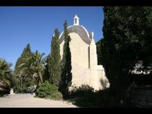 Embedded thumbnail for Dominus Flevit - Jerusalem