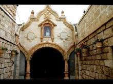 Embedded thumbnail for Milk Grotto - Bethlehem